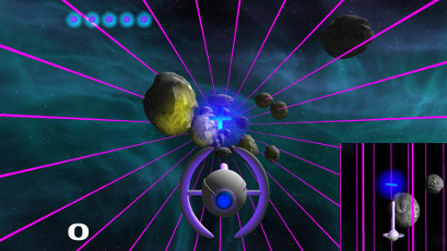Bounded - screenshot from game