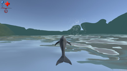 Phin - screenshot from game