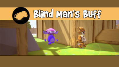 Blind Man's Buff - screenshot from game